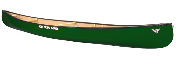 Nova Craft Prospector 16 SP3 Green