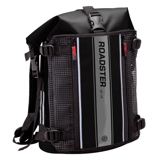 Full range of waterproof bags for commuting