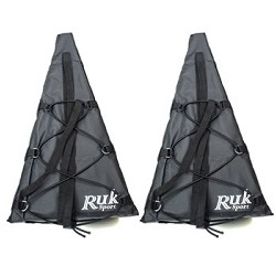 RUK Canoe Buoyancy Blocks - Pair