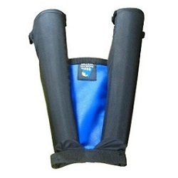 Northwater Paddle Britches / Rod Tip Protectors
