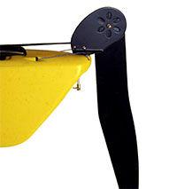 Universal Touring Kayak Rudder Kit