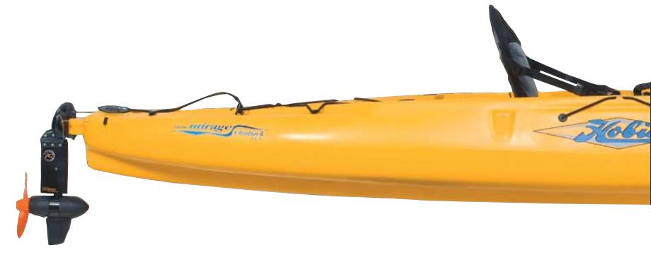 Hobie Evolve V2 Drive Motor Kit Cornwall Canoes