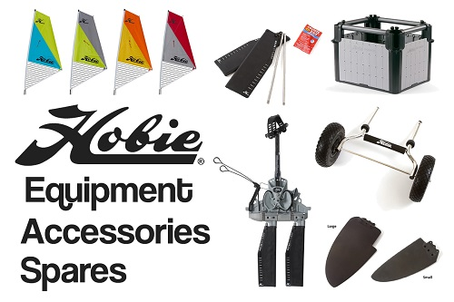 Hobie Kayaks Equipment, Accessories and Spares