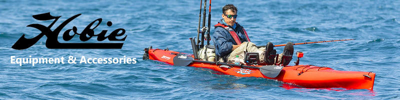 Hobie Equipment and Accessories at Cornwall Canoes