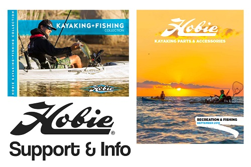 Hobie Kayaks Support and Info