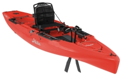 Hobie Outback 2019 Hibiscus Red