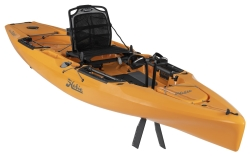 Hobie Outback 2019 Orange Papaya