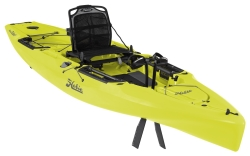 Hobie Outback 2019 Seagrass Green