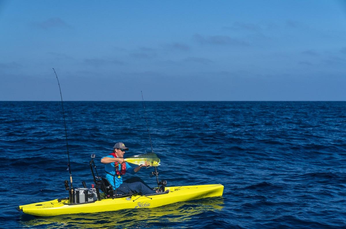 76d5e3f7fb2b6 Hobie Mirage Outback 2019   Mirage Drive Pedal Kayaks