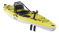 Hobie Passport 10.5 2020 Mirage Kayak for sale at Cornwall Canoes