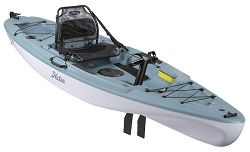Hobie Passport 12 2020 Mirage Kayak for sale at Cornwall Canoes