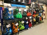 Cornwall Canoes Shop - Kayaking Equipment and Accessories