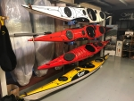 Cornwall Canoes Shop - Expedition Sea Kayaks