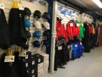 Cornwall Canoes Shop - Paddlesport Clothing