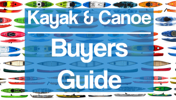 Sit On Top Kayak Buyers Guide