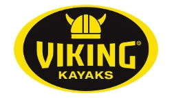Viking Fishing Kayaks available at Cornwall Canoes