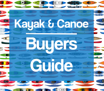 Kayak and Canoe Buyers Guide Selector By Cornwall Canoes
