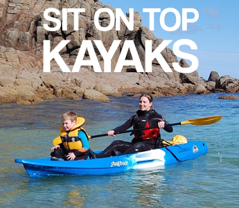 Sit On Top Kayaks For Sale in Cornwall