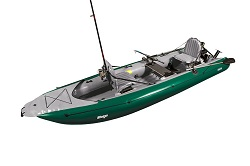 Gumotex Alfonso Fishing Boat