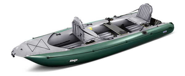 Gumotex Alfonso Inflatable Kayak