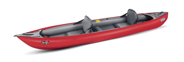 Gumotex Thaya Inflatable Kayak