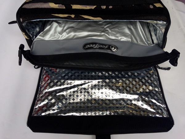 Feelfree Fish Cooler Bag On Kayak Storage Options