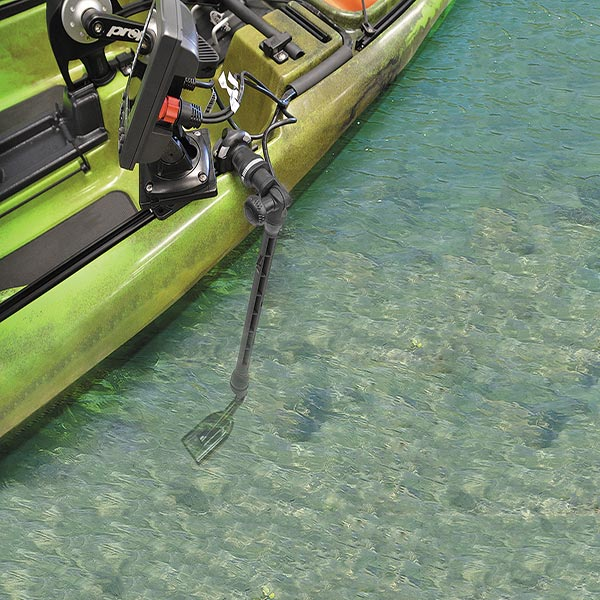 railblaza kayak transducer arm xl fish finder installation accessories