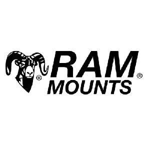 Ram Mounts at Cornwall Canoes