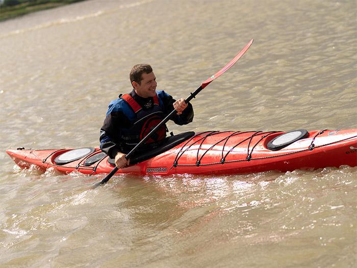 Perception Essence 16 + 17 Sea Kayak