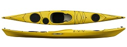 Valley Gemini SP RM Sea Kayak