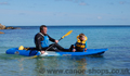 FeelFree Juntos Adult and Child 1+1 Kayak