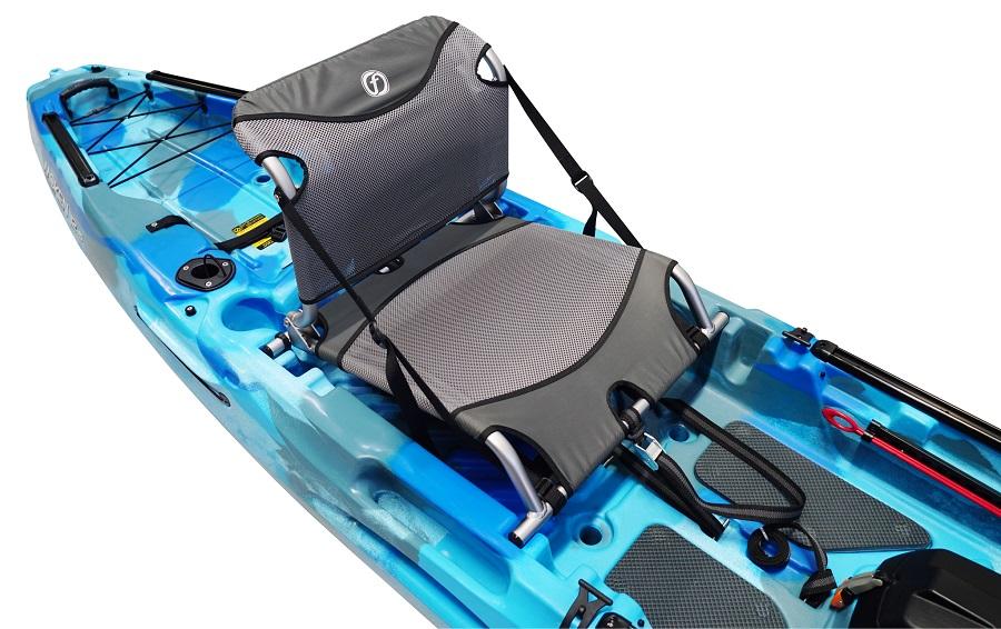 Feelfree Moken 12 5 V2 Fishing Kayaks