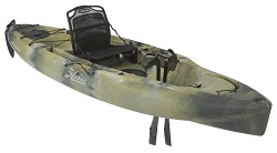 Hobie Outback Camo 2018 from Cornwall Canoes