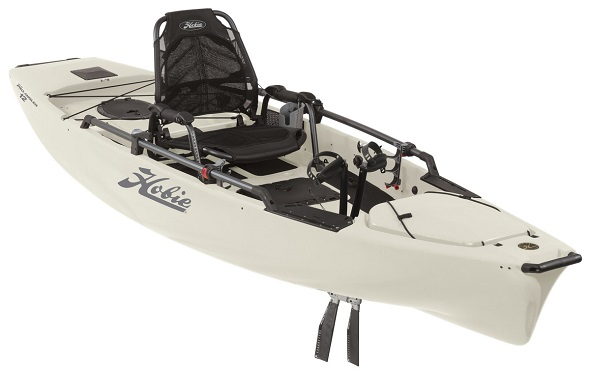 Hobie Pro Angler 12 2019 - buy from cornwall canoes
