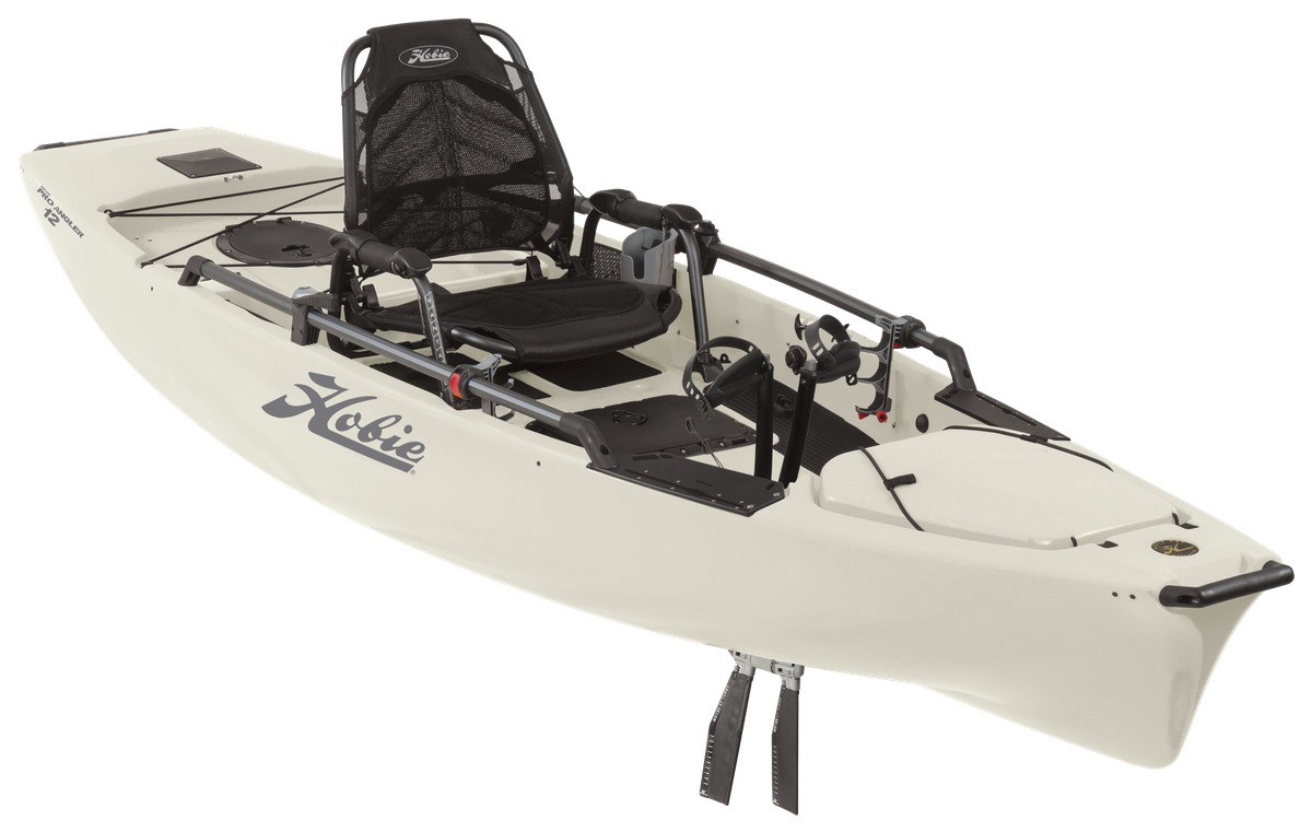 Hobie Pro Angler 12 2019 Mirage Drive Pedal Kayaks