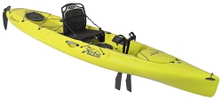 Hobie Revolution 13 2018 Seagrass Green