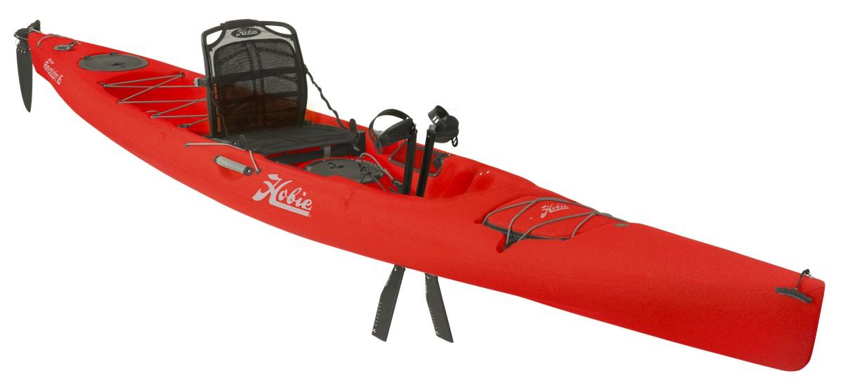 Hobie Revolution 16 2019 Mirage Drive Pedal Kayaks