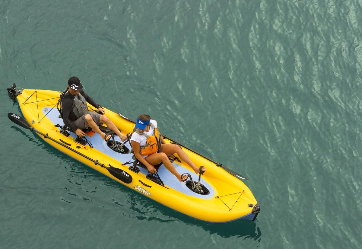 Hobie Kayaks I14t 2019 Mirage Drive Pedal Kayaks