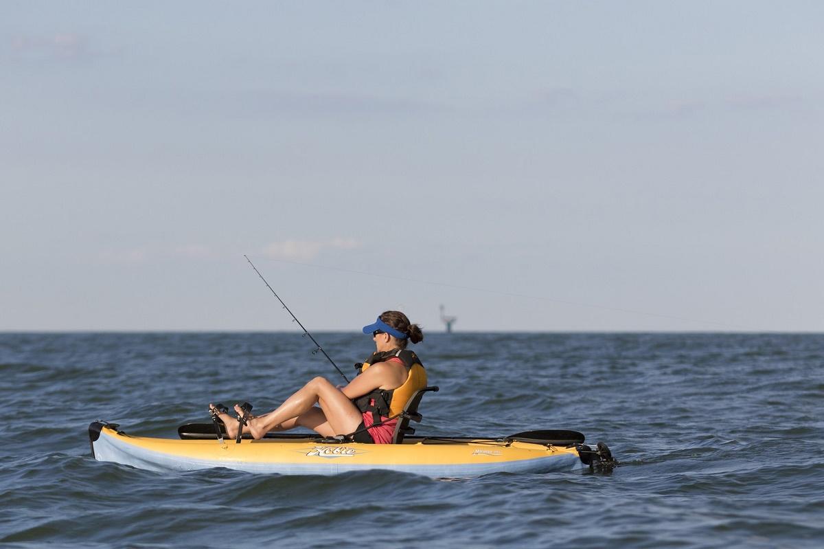 Hobie kayaks i9s 2018 mirage drive pedal kayaks for Hobie fishing kayak