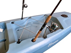 Hobie Compass Rod Holders