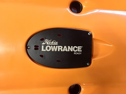 Lowrance Ready System