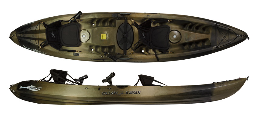 Ocean Kayak Malibu 2 XL Angler