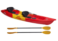 FeelFree Gemini Sport Tandem Sit On Top Kayak
