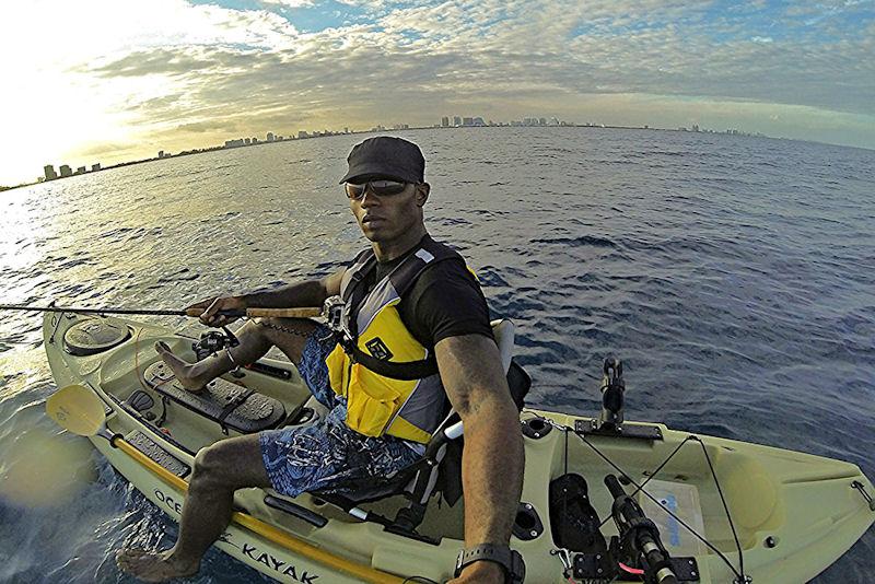 Ocean Kayaks Prowler Big Game 2 | Fishing Kayaks