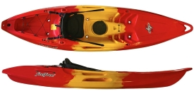 Feelfree Nomad Sport Kayak - Sit on Top