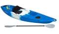 FeelFree Roamer 1 Sit-On-Top Kayak Standard Package