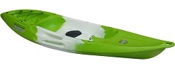 Nomad sport Lime/White/Lime