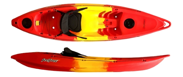 Feelfree Roamer 1 Sit-On-Top Kayak