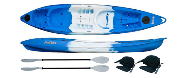 Feelfree Roamer 2 Sit-On-Top Kayak
