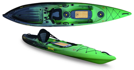 Viking Profish 400 Lite Fishing Kayak